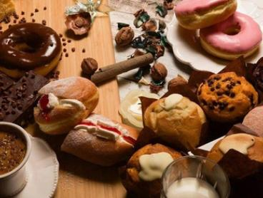 $5 for $10 or $9 for $20 to Spend on Food, or $15 for $40 or $29 for $80 to Spend on Bread and Cakes at Baker's Bright