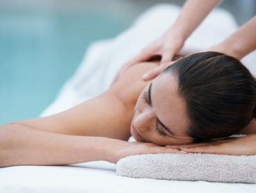 70 min Summer Indulgence Spa Package for One ($139) or Two People ($259) (Up to $520 Value)