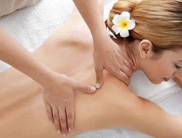 Spoil Yourself with a Pamper Package Complete with Bubbles and Bathhouse Access - Save up to $101!