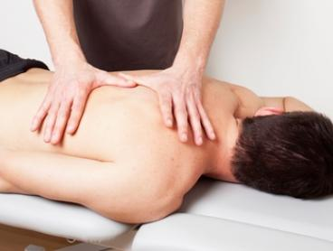 Massage and Chiropractic Package for One ($19) or Two People ($35) at Spinal Correction Australia