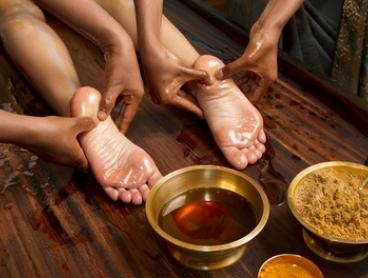 Choice of One-Hour Full Body Massage for One ($59) or Two People ($115) at Sabai My Thai Massage (Up to $230 Value)