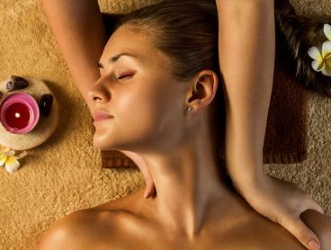Save $63.50 on a Luxurious One-Hour Body and Foot Massage or Upgrade to Bring a Friend
