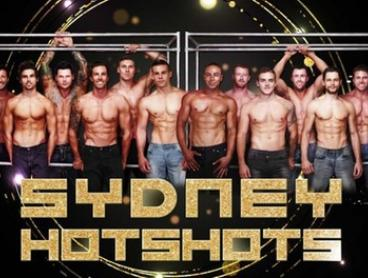 Men's Revue Show: Standard ($19) or VIP Entry Ticket ($29) at Sydney Hotshots Entertainment (Up to $40 Value)