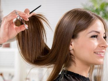 Save $111 on a Chic Style Cut Package or Upgrade to Add Foils, Full Colour or Balayage!