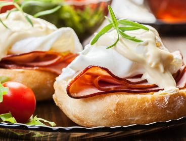 Save 56% on All-Day Breakfast with Tea or Coffee in Bundoora - Available Until 3pm!