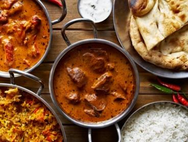 3-Course Feast with Wine for 2 ($59), 4 ($115) or 6 People ($199) at Annapurna Nepalese Kitchen (Up to $355.50 Value)