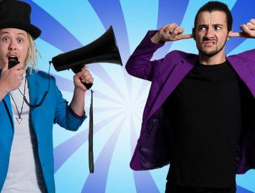 Enjoy Award-Winning Fun with 30% Off Tickets to The Greatest Magic Show in Collingwood