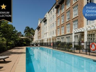 Newcastle, NSW: 1-3 Nights for 2 w/ Brekky, Late Check-Out & Optional High Tea or Seafood Platter 4,5* Rydges Newcastle