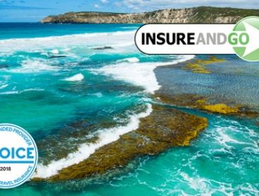 20% Off Travel Insurance From InsureandGo - Travel With The Largest Assistance Network Globally