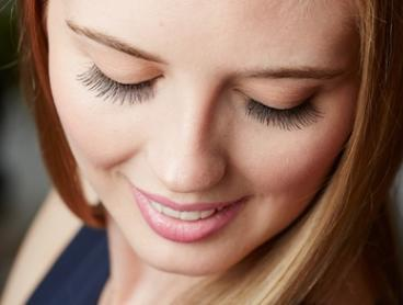 Classic $59, Russian Volume $79 or Glamour Eyelash Extensions $109 with Brow Wax or Tint (Up to $215)