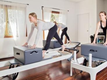 5 Boxilates Classes for 1 ($39) or 5 Reformer Pilates Classes for 2 ($95) at Any.BODY Pilates & Exercise Physiology