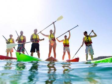 Explore Beautiful Moreton Island with a Day of Adventure!