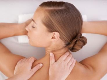 Choice of One-Hour Full Body Massage + Oils ($49), Add Herbal Foot Spa ($59) at Sorrento Health Care (Up to $105 Value)