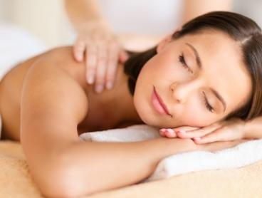 Massage Package: 55 ($39), 70 ($49) or 100 Minutes ($69) at CM Acupuncture & Massage, 2 locations (Up to $170 Value)