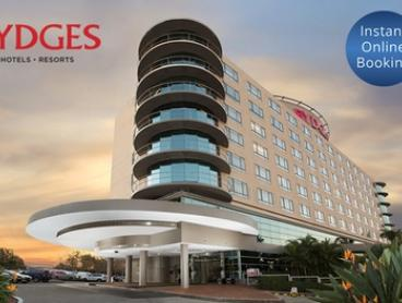 Sydney: Up to 3 Nights for Two People with Breakfast and Late Check-Out at Rydges Parramatta Sydney
