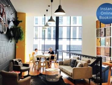 Sydney: 1-, 2- or 3-Night Stay for Two or Three with Late Check-Out and Wine at 1831 Boutique Hotel