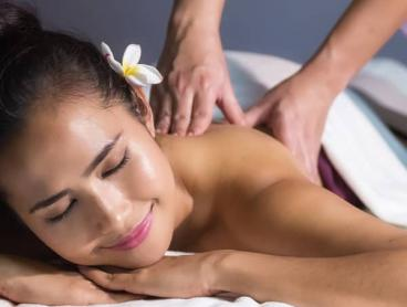 One-Hour Massage in Phillip with Choice of Multiple Styles