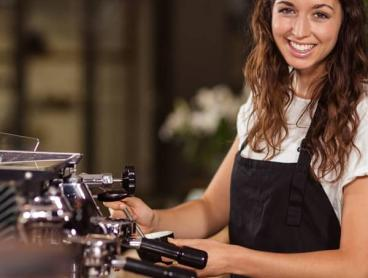 Two-Hour Barista Coffee Making Course in Bondi Junction