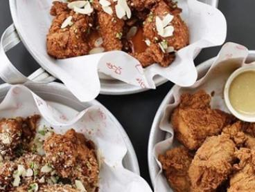 $29 for $50 to Spend for 1-2 People or $58 for $100 to Spend for 3-4 People at Chir Chir Fusion Chicken Factory Sydney