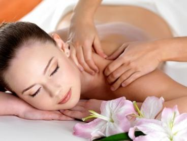 Thai Massage: 60 ($39) or 90 Minutes ($59) + Hot Stones and Hot Oil ($69), Nusa Thai Massage and Spa (Up to $119 Value)