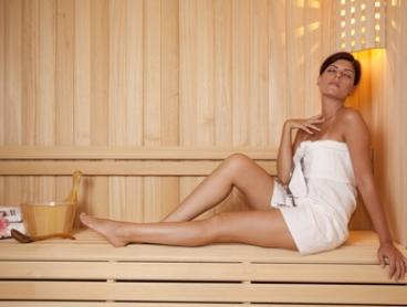 45% off at Ahavah Spa (Up to $199 Value)