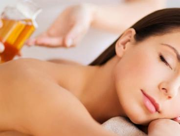 One-Hour Myotherapy or Aromatherapy Massage at Student Clinic