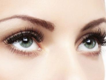 Eyelash Extensions: Classic ($39), Hybrid ($79) or Volume Set ($99) at Fancy Lash (Up to $230 Value)