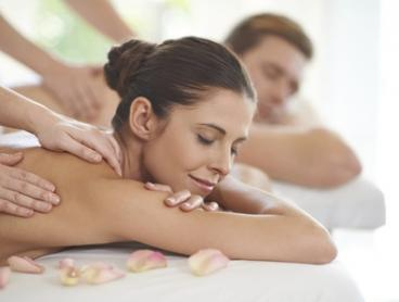 One-Hour Hot Stone Massage of Choice for One ($39) or Two People ($78) at Shiera Wellbeing Centre (Up to $160 Value)