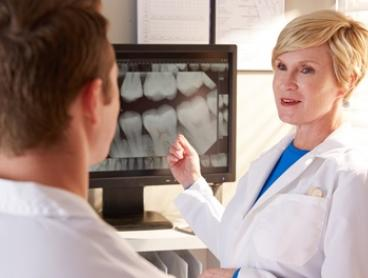 $55 for Dental Check-Up with Scale, Polish, Fluoride Treatment and X-Rays at Station Dental Chatswood