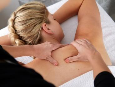 60-Min Remedial, Relaxation or Myotherapy Massage: 1 ($49) or 2 Ppl ($96) at Inline Health - Essendon (Up to $180 Value)
