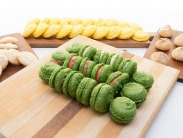 Macaron Making Class for One ($30) or Two People ($59) at Paris International Cooking School (Up to $180 Value)