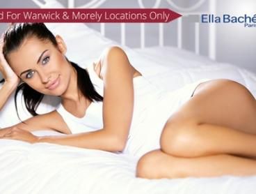 Choice of Facial: One ($55) or Two Sessions ($99) at Ella Bache, Two Locations (Up to $190 Value)