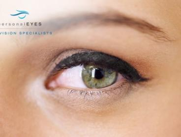 $4,795 for Bladeless LASIK  Laser Eye Treatment Package on Both Eyes at Personal Eyes - Multiple Locations
