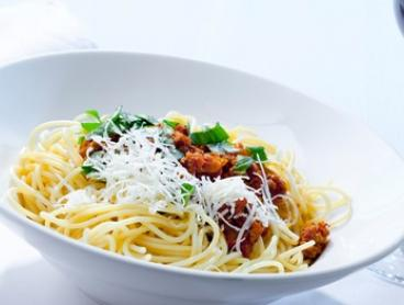 Two-Course Meal with Wine for Two ($29) or Four People ($57) at Kozy Breeze Cafe (Up to $113 Value)