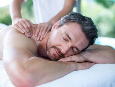 Massage Pamper Package for One ($69) or Two People ($138) at Thai Village Massage & Spa Kirribili (Up to $300 Value)