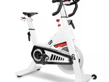 CyclingDeal Magnetic Spin Exercise Bike GL-950 Flywheel Fitness Commercial Home Gym Bicycle
