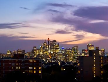 Sydney: 1 or 2 Nights for Two with Late Check-Out at Park Regis Concierge Apartments Cremorne