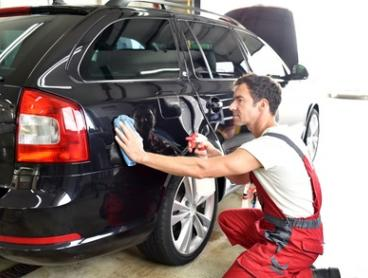 Exterior and Interior Car Wash ($15) or Full Detail ($69) at Sunshine Star Hand Car Wash (Up to $120 Value)
