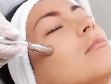Save $61 on Diamond Microdermabrasion - Upgrade to a Microcurrent or Collagen Facial