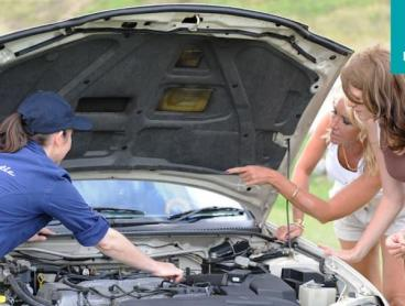 Two-Hour Car Maintenance Workshop for Women - Four Locations!