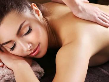 Indulgent Pamper Packages at a Luxury CBD Day Spa