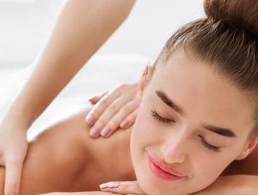 Bliss Out with Massage + Facial Pamper Packages in Boolaroo