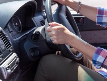 Prep for Your Ps with a Driving Lesson in Bracken Ridge