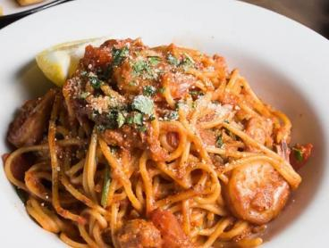 Three-Course Italian Dinner with Wine or Beer in Malvern