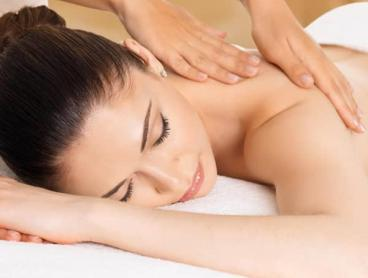 90-Minute Massage and Foot Spa Package in Hillarys