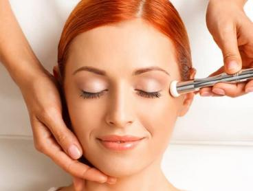 Refresh Your Visage with Microdermabrasion in Enfield