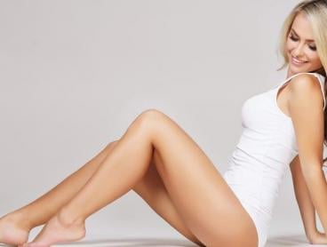 IPL Laser Hair Reduction Sessions in Evandale