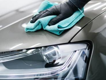 Treat Your Ride to a Car Wash or Detailing Package in Burwood
