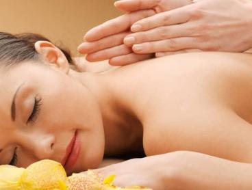 Blissful Massage, Facial and Scrub Pamper Packages in the CBD
