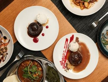 51% Off Dining at Crowne Plaza Perth